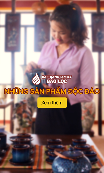 BatTrang Family Bảo Lộc - Siêu thị gốm sứ Bát Tràng