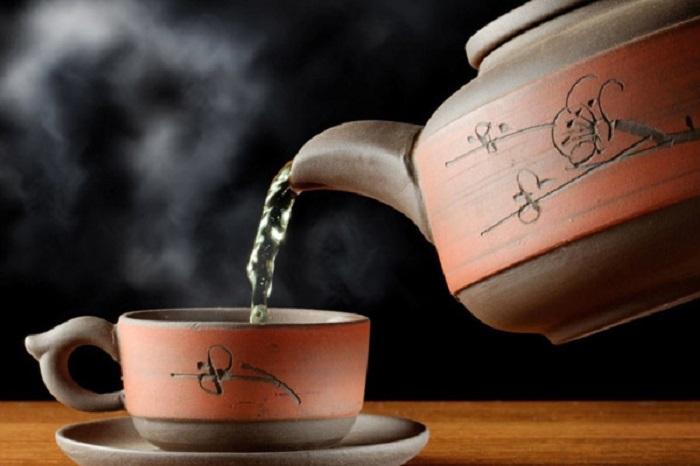 Cách pha trà sâm dứa đúng vị Đà Nẵng
