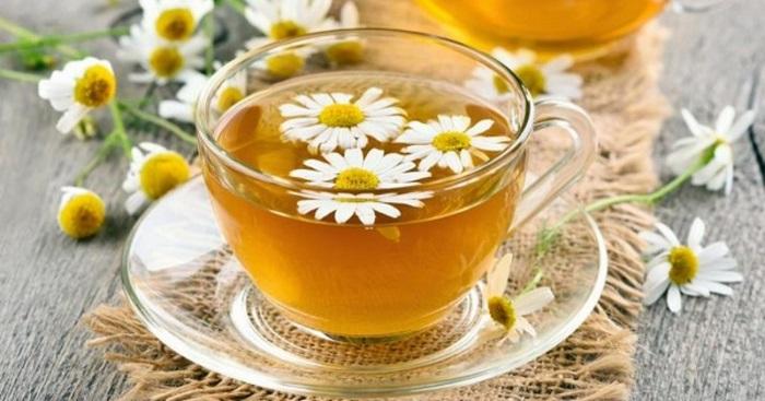 Cách pha trà thảo mộc giúp bồi bổ sức khoẻ