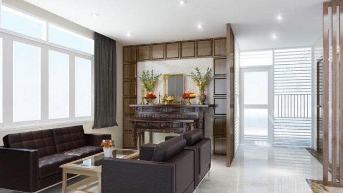 Thủ tục làm lễ nhập trạch nhà chung cư như thế nào?
