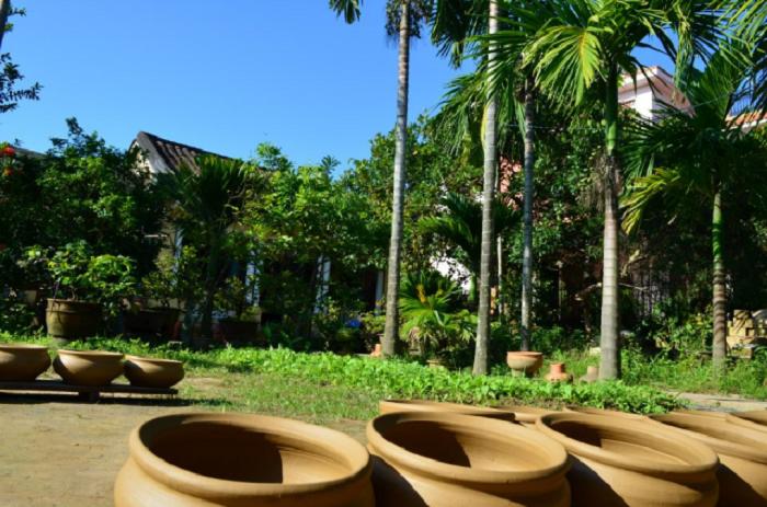 Làng gốm Thanh Hà trải qua lịch sử bao thăng trầm cùng phố cảng Hội An