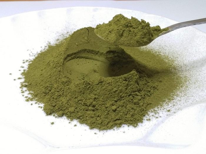 Hướng dẫn cách pha bột trà xanh
