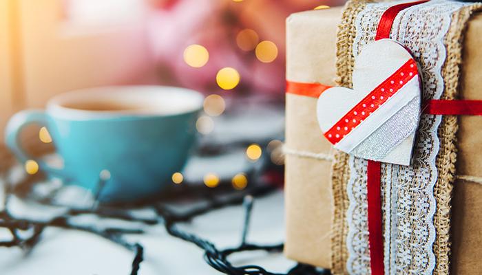 Món quà cần độc đáo và thể hiện chất riêng của doanh nghiệp