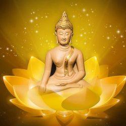 Tượng Phật tâm linh
