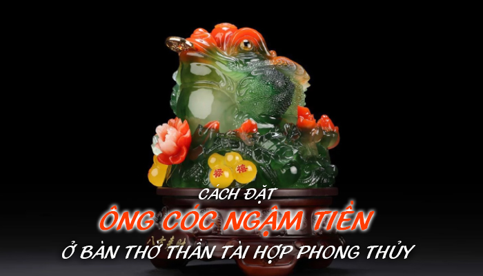 cach dat ong coc ngam tien 1