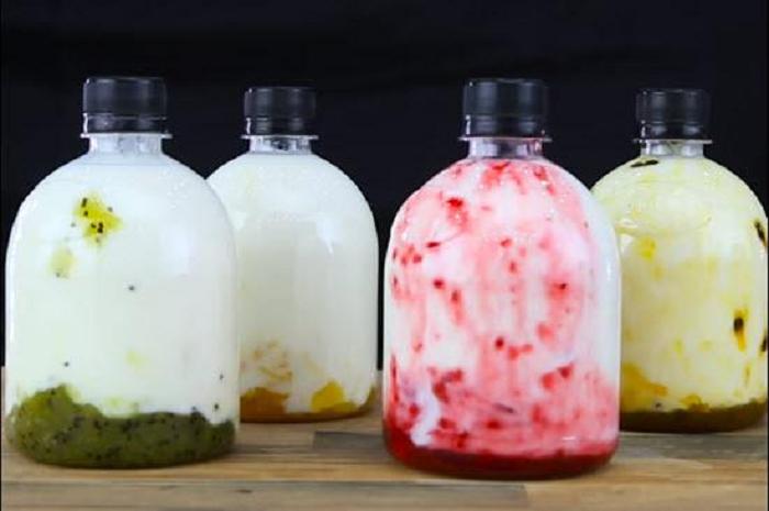Cách làm sữa chua thơm ngon và đơn giản tại nhà