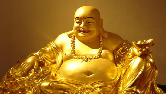 Một số điều cần chú ý khi thờ cúng Phật Di Lặc trong nhà