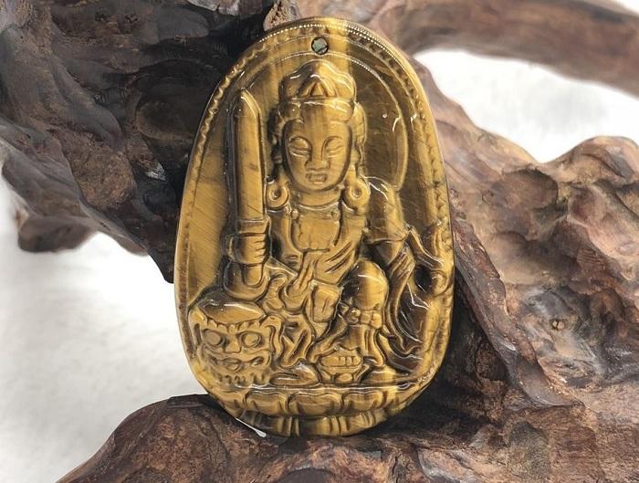 Phật Văn Thù Bồ Tát vị Phật hộ mệnh cho tuổi Mão