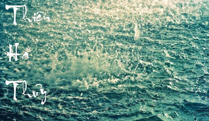 Thiên Hà Thủy là gì? Màu và mệnh hợp với Thiên Hà Thủy