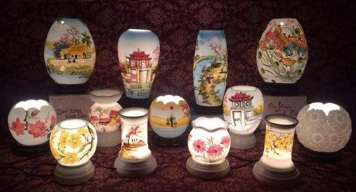 Địa chỉ mua đèn xông tinh dầu điện giá rẻ, chất lượng